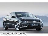 Volkswagen CC Coupe