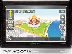 GPS навигатор Navitel NX5200