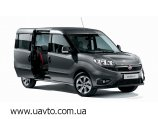 Fiat New Doblo Cargo MY15 M