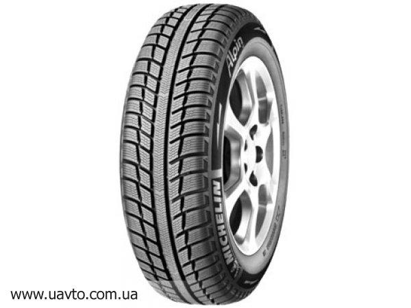 Шины 175/70R13 Michelin Alpin A3