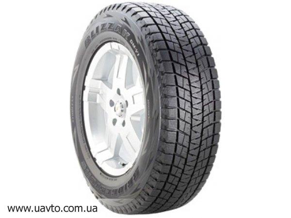 Шины 285/60R18 Bridgestone Blizzak DM-V1