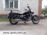 Мотоцикл Viper  V259-BD(Honda Rebel)