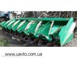 Жатка Жатка для уборки кукурузы КМС-8 на комбайн Клаас Лексион