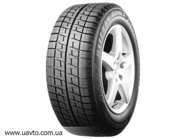 Шины 225/50R17 Bridgestone BlizzakRevo2