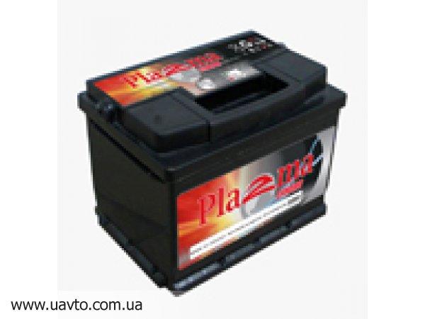 6СТ-100 Ista Plazma