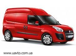 Fiat Nuovo Doblo Cargo XL