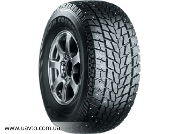 Шины 265/50R20 Toyo Open Country I/T