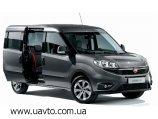 Fiat New Doblo Combi MAxi