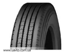 Шины 295/80R22,5 Double Happiness DR909
