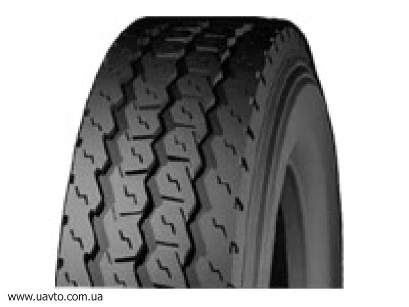Шины 315/80R22,5 Double Happiness DR920