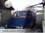 ГАЗ 2217
