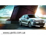 Volkswagen Polo Sedan ComforLife