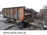 Трактор КТУ  10