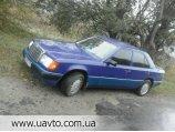 Mercedes-Benz 124 200E