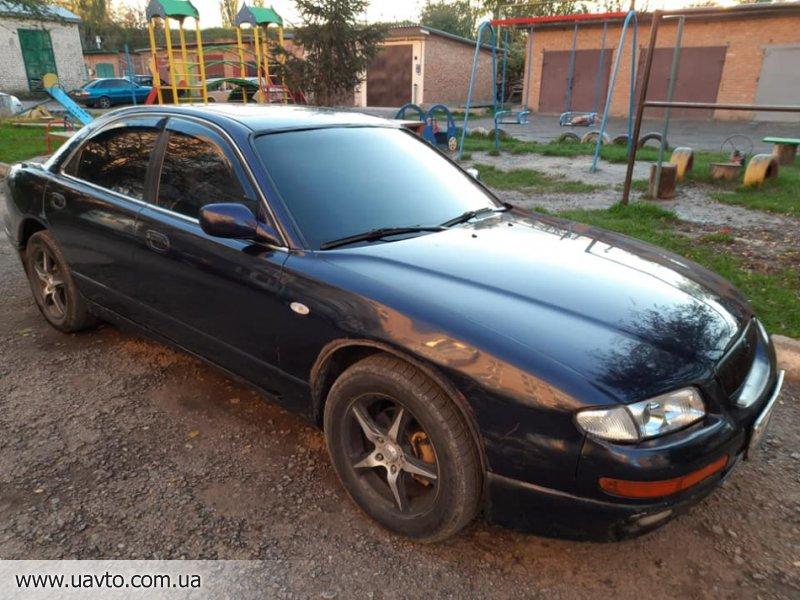 Mazda Xedos9