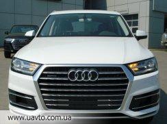 Audi Q7 new