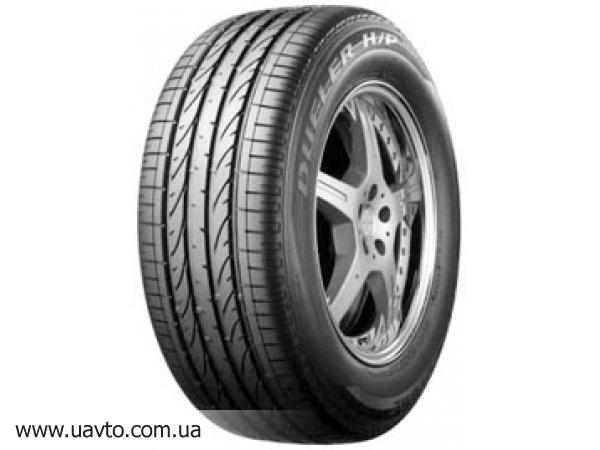 Шины 265/60R18 Bridgestone Dueler H/P Sport