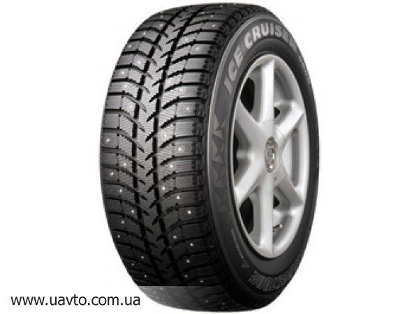 Шины 195/55R16 Bridgestone IceCruiser5000