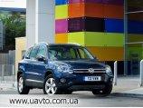 Volkswagen Tiguan SportLF