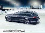 Volkswagen Passat Variant Comfort