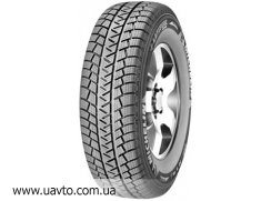 Шины 245/65R17 Michelin Latitude Alpin