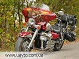 Мотоцикл Kawasaki Vulkan