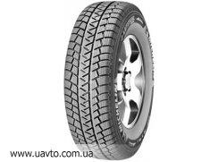 Шины 265/65R17 Michelin Latitude Alpin