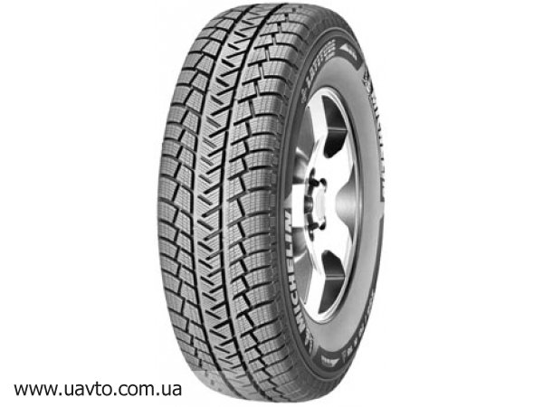 Шины 265/65R17 Michelin Latitude Alpin