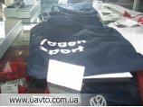 Футболка VW
