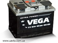 6СТ-140 Vega