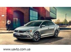 Volkswagen Jetta COMFORTLIN