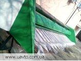 Жатка жатка для уборки подсолнечника sunfloro, ЖНС