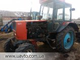 Трактор ЮМЗ 8240