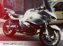 Мотоцикл BMW R1200 ST