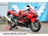Мотоцикл Honda CBR CBR