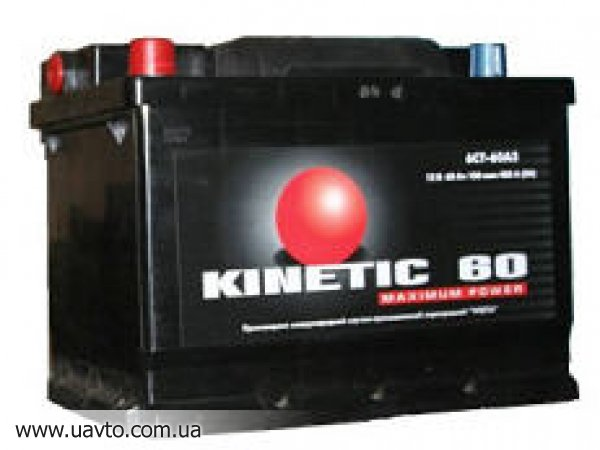 6СТ-90 Westa Kinetic