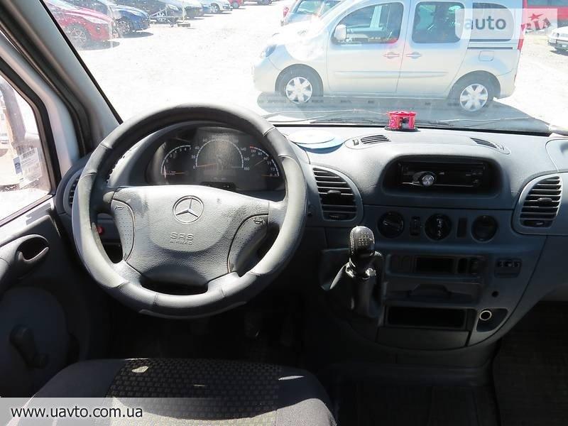 Mercedes 313D