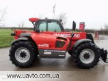 Manitou MT 735 LSU Turbo