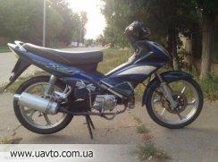 Мотоцикл Viper Active