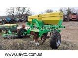 Трактор Велес-Агро ГРС-2,0