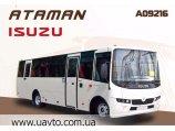 Isuzu A 0921