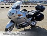 Мотоцикл BMW R 1150RT