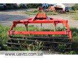 Трактор Белоцерковмаз ГР  1,8