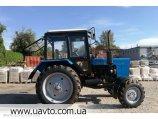 Трактор Трактор Беларус  82. 1