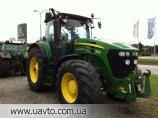 Трактор John Deere  7820
