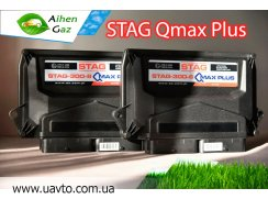 БлУпр ГБО Stag-4 Q-Max