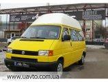 Volkswagen T4 (Transporter)