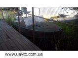 Лодка Прогресс 2М