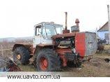Трактор Т-150 ЯМЗ-236