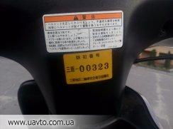 Скутер Honda Dio-35